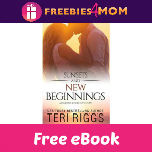 Free eBook: Sunsets & New Beginnings