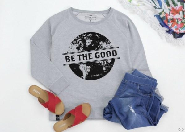 45% off Graphic Sweatshirts