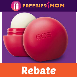 Free eos Lip Balm When You Buy 2 Special K