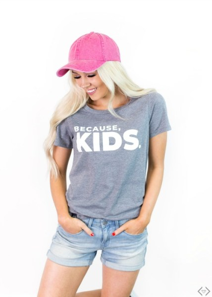 Must Have Mom Tees $17.95
