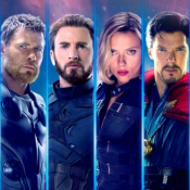 Quicken Loans Countdown to Infinity War