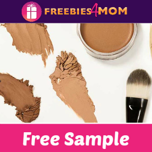 Free Sample Dermablend Foundation