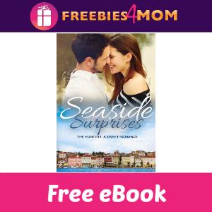 Free eBook: Seaside Surprises ($3.99 Value)