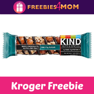 Free Kind Bar at Kroger