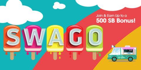 Swagbucks: July SWAGO