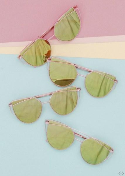 2 Pair of Sunglasses $13 ($24 Value)