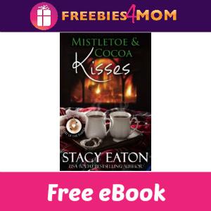Free eBook: Mistletoe & Cocoa Kisses