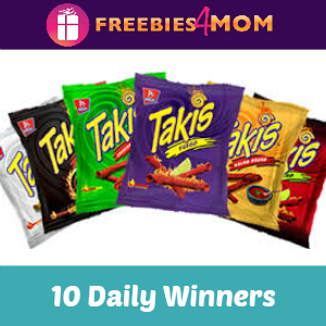 Sweeps Takis Spread the Bite of Zombie