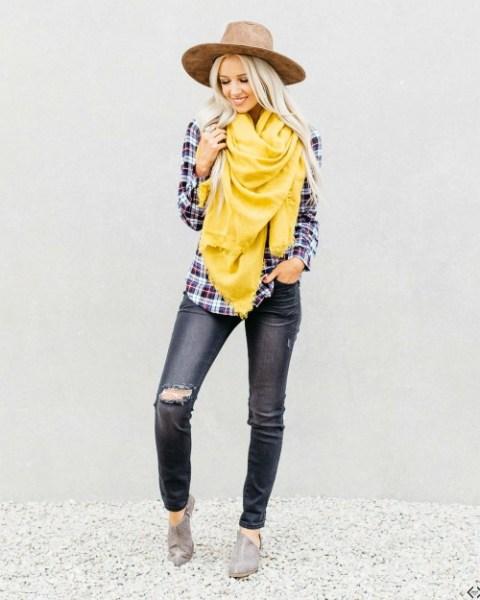 $9.99 Blanket Scarves FLASH SALE