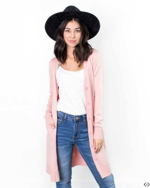 Long Cardigans $27.95 ($44.95 Value)