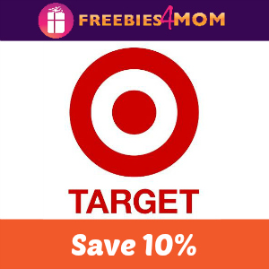Target 10% Military Discount Nov. 3-11