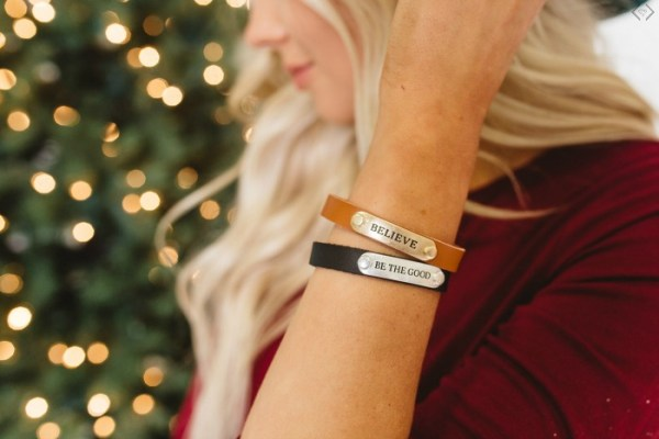 Buy 2 Get 1 Free Tribe Bracelets (thru 11/25)