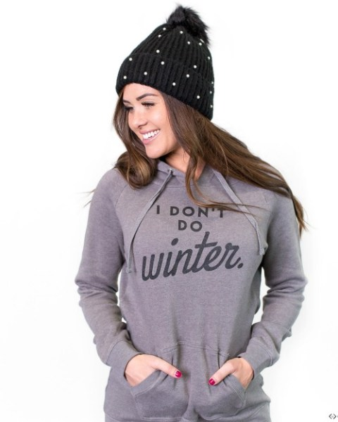 Winter Graphic Hoodies $26.95