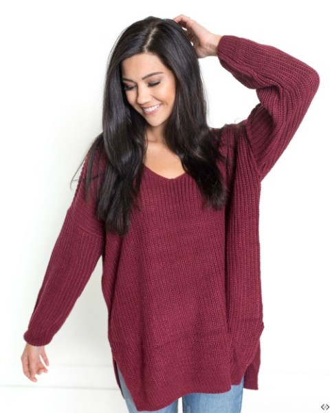 50% off Henleys, Sweaters & Cardigans