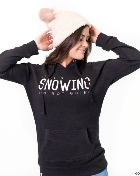 Winter Graphic Hoodies $26.95