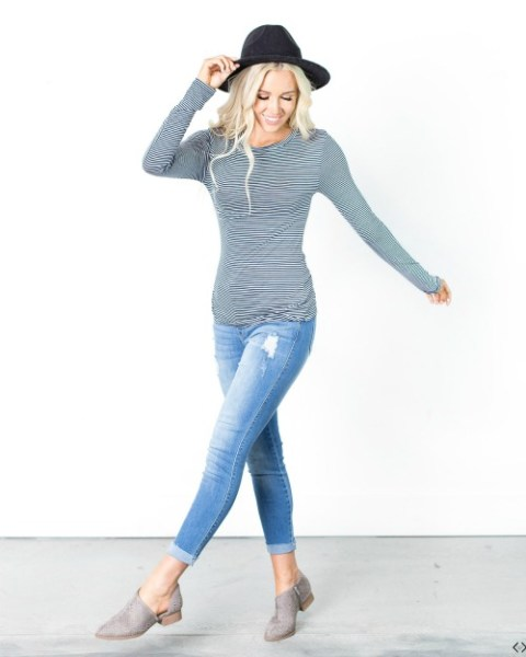 40% off Fall Essentials at Cents of Style