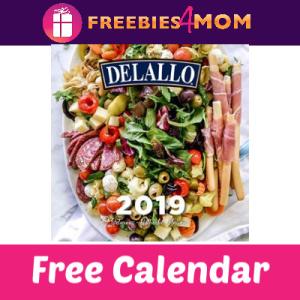 Free DeLallo Calendar