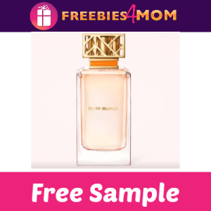 Free Sample Tory Burch Signature Fragrance