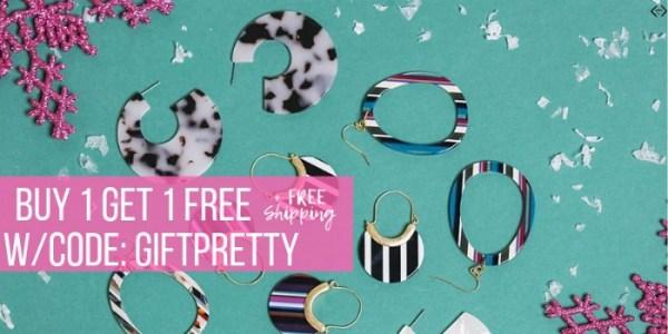 BOGO Free Jewelry