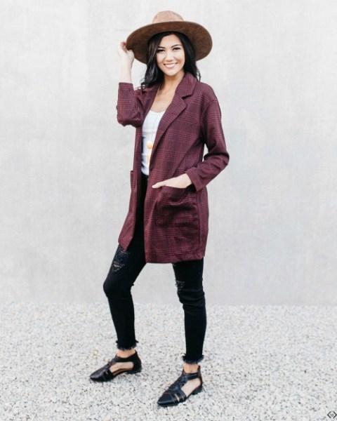 30% off Fashion Blazers (thru 1/21)