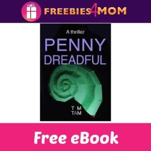 Free eBook: Penny Dreadful ($2.99 value)