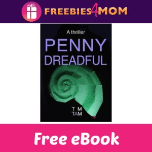 Free eBook: Penny Dreadful ($2.99 value)