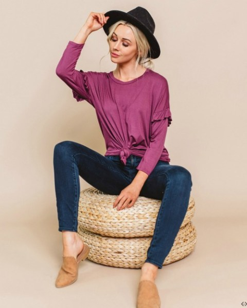 40% off Tops (Starting at $18)