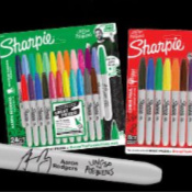 Sharpie Uncap the Possibilities