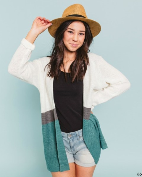 30% off Spring Striped Items