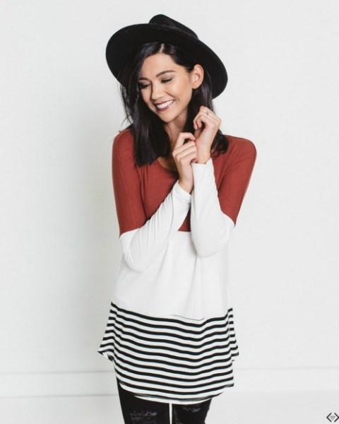 Long Sleeve Tops 2 for $24