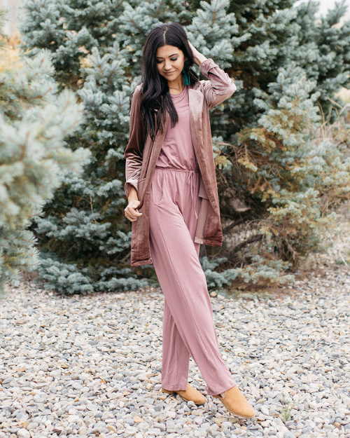 30% off Jumpsuits (Starting at $17)