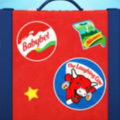 Babybel Adventure 4 The Whole Family