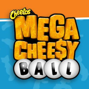 Kroger Cheetos Mega Cheesy Ball