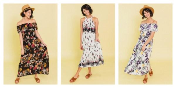 Boho Dresses Starting at $11.97