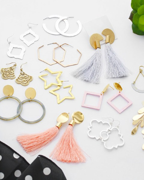 4 for $24 Accessories (up to 75% off)
