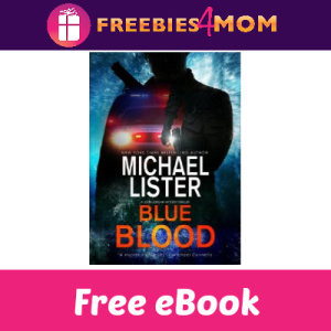 Free eBook: Blue Blood