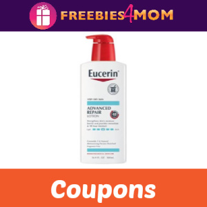 Save with Eucerin Coupons