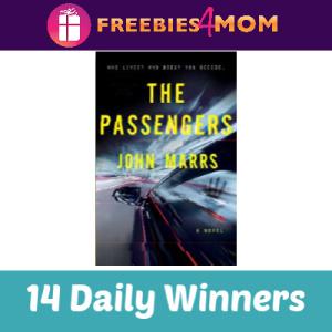 Sweeps Penguin Random House The Passengers