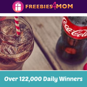 Coca Cola Sweepstakes Burger King