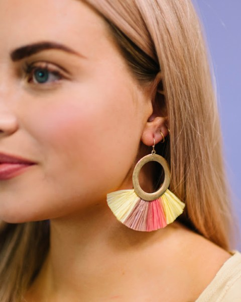 Statement Earrings 2 for $12