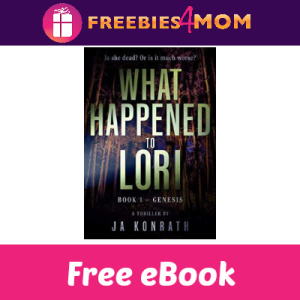 Free eBook: What Happened to Lori