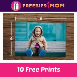 Snapfish 10 Free 4x6 Prints & Shipping
