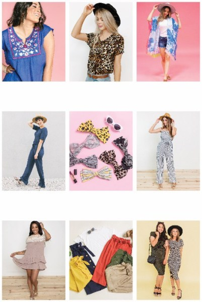 Cents of Style Grab Bags Starting at $9.98