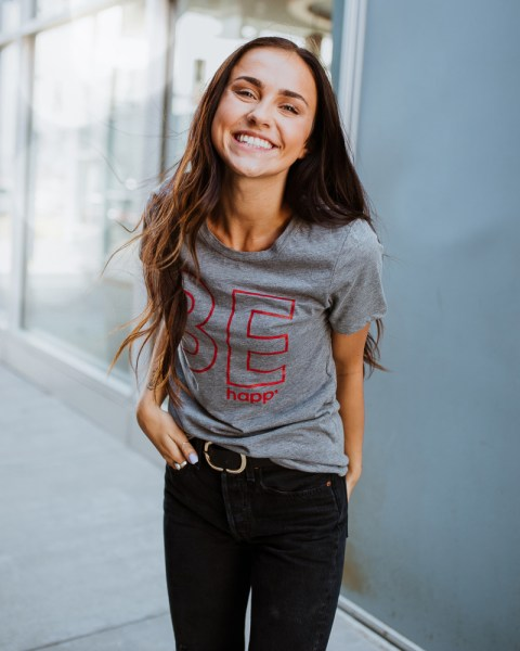 $16.95 Be Series Graphic Tees ($30 Value)