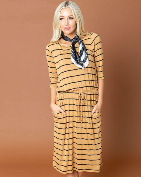 Vanessa Dress w/Pockets $24.95 ($44.95 Value)