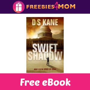 Free eBook: Swiftshadow ($4.99 Value)