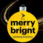 Sprint Merry & Bright