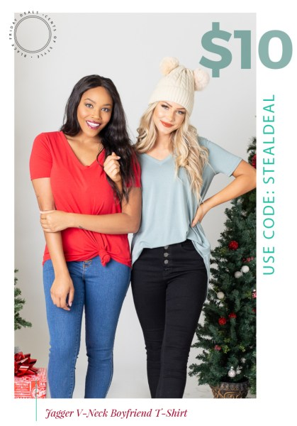 Cents of Style Favorites Starting at $5