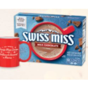 Swiss Miss Snack, Watch & Win