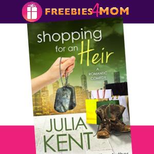 🛍Free eBook: Shopping for an Heir ($4.99 value)